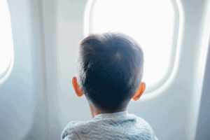 travel the world with kids