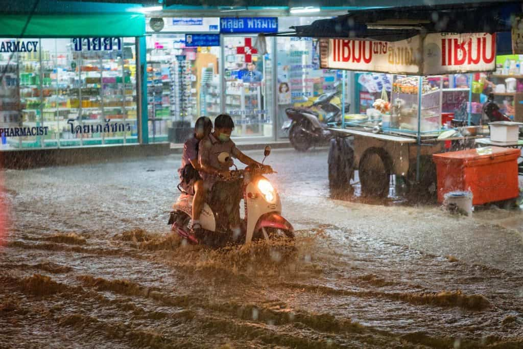 safety tips for natural disasters